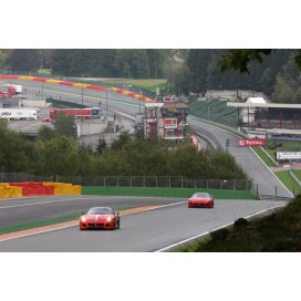 20 Octobre Spa Francorchamps